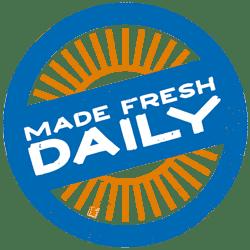 Made-fresh-daily